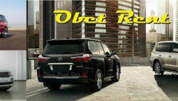 Rental Mobil Bulanan di Jakarta